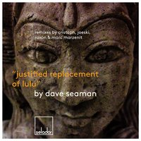 Justified Replacement of Lulu — Dave Seaman