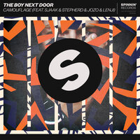 Camouflage — The Boy Next Door, Sjaak, Jozo, Stepherd, Lenji
