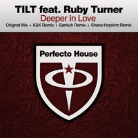 Deeper in Love — Tilt, Ruby Turner