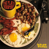 Dishes — The Plate Scrapers