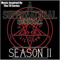 A Supernatural Soundtrack: Season 11 (Music Inspired by the