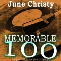 Memorable 100 — June Christy
