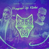 Pumped up Kicks — Joy Corporation, Dubdogz