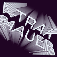 Fern Gully / Dumbo Drop — A-Trak, Baauer