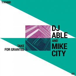 Take for Granted — DJ Able, Mike City