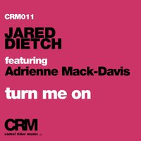 Turn Me On — Jared Dietch, Jared Dietch feat. Adrienne Mack-Davis