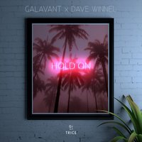 Hold On — Dave Winnel, Galavant