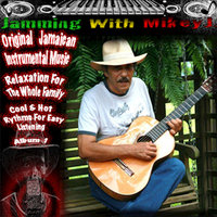 Jamming with Mikey J — Michael Johnston