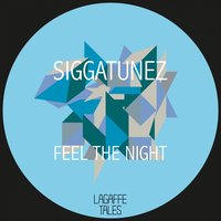 Feel the Night — Siggatunez