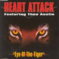 Eye of the Tiger — Heart Attack feat. Thea Austin