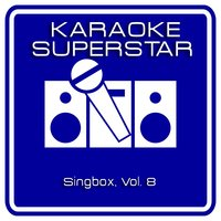 Singbox, Vol. 8 — Anne Regler