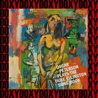 Plays The Duke Ellington Song Book — Oscar Peterson