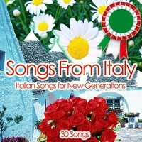 Songs From Italy — сборник