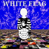 T Is for Twenty — White Flag