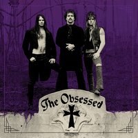 The Obsessed (Reissue) — The Obsessed