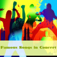 Famous Songs in Concert — Stephen Foster & Dieter Reith
