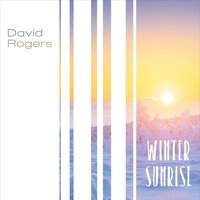 Winter Sunrise — David Rogers