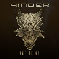 The Reign — Hinder