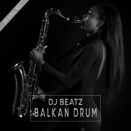 Balkan Drum — DJ Beatz