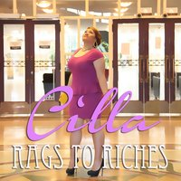 Rags to Riches — Cilla