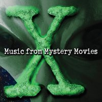 X Music from Mystery Movies — Movie Sounds Unlimited