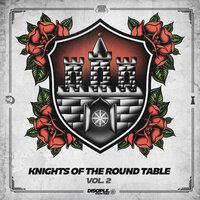 Knights Of The Round Table Vol. 2 — сборник