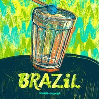 Sounds and Colours Brazil — сборник