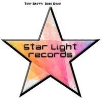 Bass Drum — Tony Brown