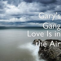 Love Is in the Air — Gary's Gang