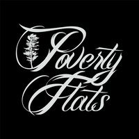 Poverty Flats EP — Poverty Flats