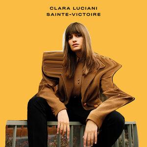 Clara Luciani - Nue