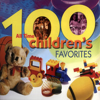 100 All Time Children's Favorites — The Countdown Kids