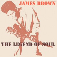 The Legend of Soul — James Brown, Франц Шуберт