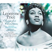 Songs for Christmas — Leontyne Price, Vienna Philharmonic