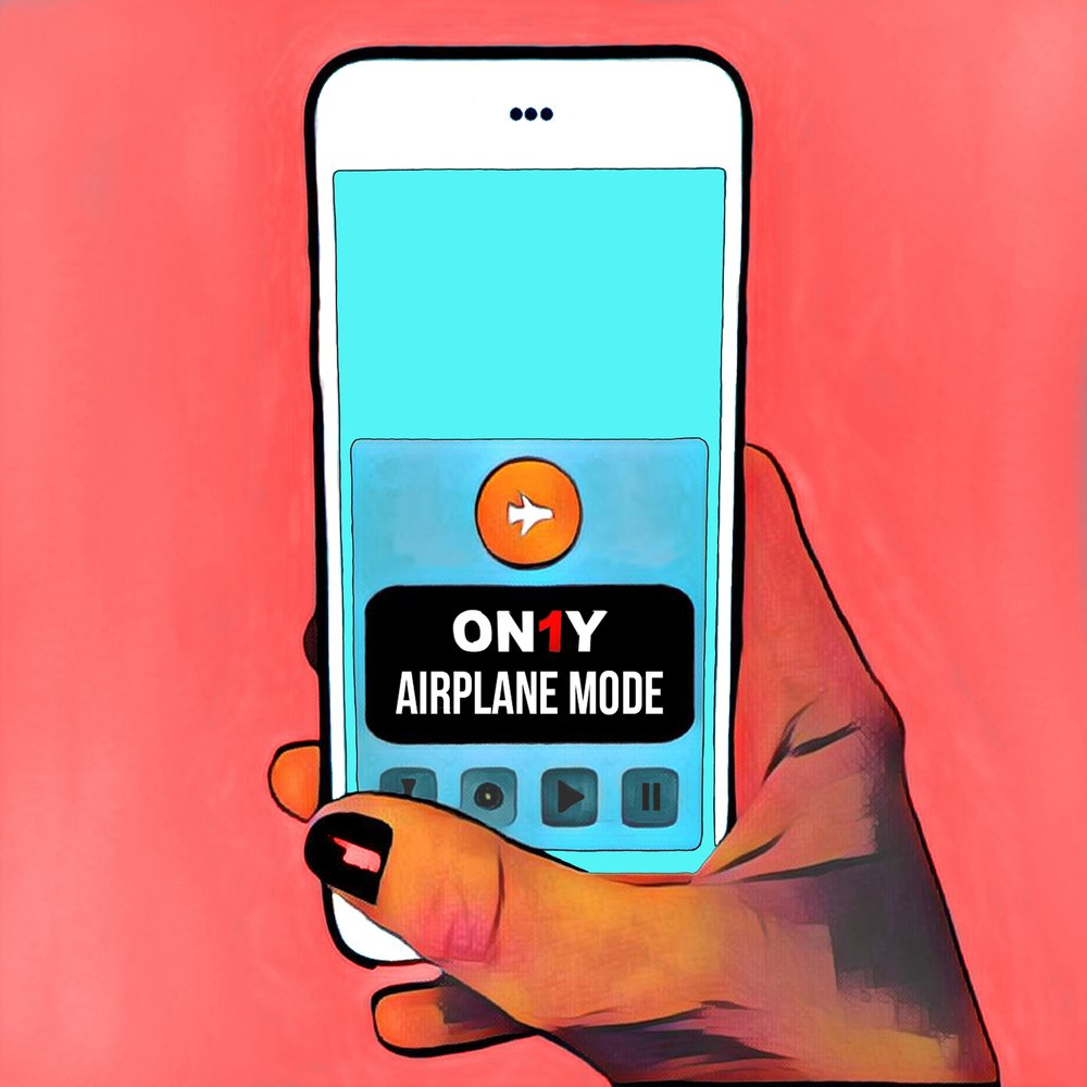 airplane mode find something - 1000×1000