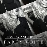 Party Voice — Jessica Andersson