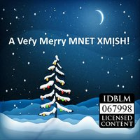 A Very Merry MNET Xmish! — сборник