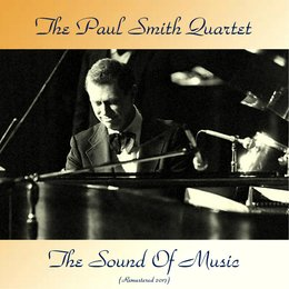 The Sound Of Music — Barney Kessel, The Paul Smith Quartet