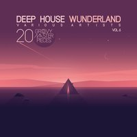 Deep House Wunderland, Vol. 6 (20 Groovy Master Pieces) — сборник