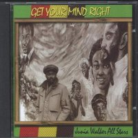 Get Your Mind Right — Junia Walker AllStars