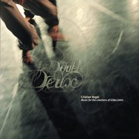 Double Deux/Delicado: Music for the Creations of Gilles Jobin — Cristian Vogel