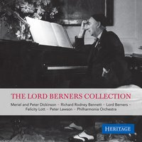 The Lord Berners Collection — Lord Berners, Ernest Irving, Kneller Hall Musicians, Иоганн Себастьян Бах