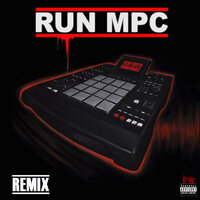 Run MPC Remixes — M-Dot & Jean Maron