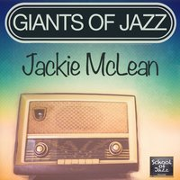 Giants of Jazz — Jackie McLean
