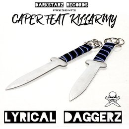 Lyrical Daggerz — killarmy, Caper, Kannibal