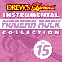 Drew's Famous Instrumental Modern Rock Collection — The Hit Crew