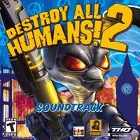 Destroy All Humans! 2 — сборник