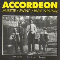 Accordéon Musette Swing Paris 1925-1942 — сборник