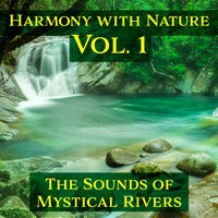Harmony with Nature Vol. 1: The Sounds of Mystical Rivers, Natural Calm, Serene Inner Bliss, Morning Water Sounds, Ambient Steams for Relaxation & Deep Sleep — Serenity Nature Sounds Academy