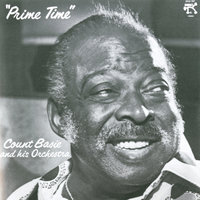 Prime Time — Count Basie & His Orchestra